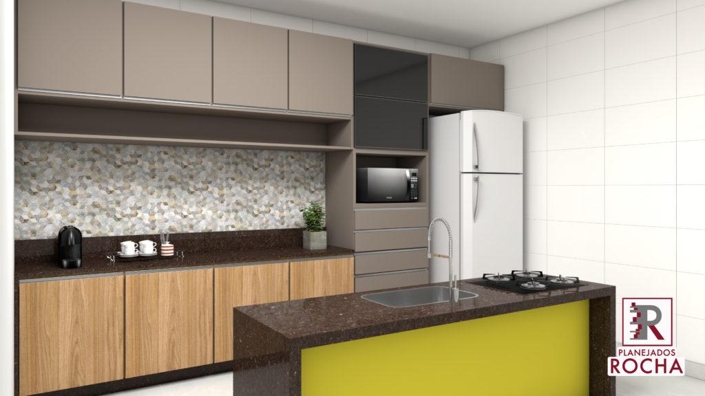 Cozinha Fabiana 01